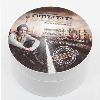 regenerační a impregnační vosková pasta - STEEL, STEEL
