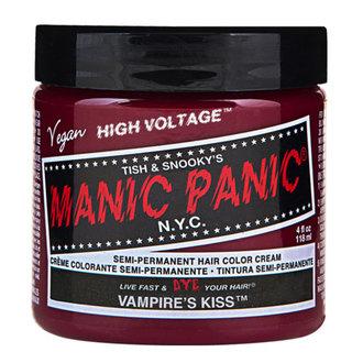 barva na vlasy MANIC PANIC - Classic - Vampire's Kiss
