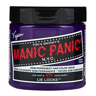 barva na vlasy MANIC PANIC - Classic - Lie Locks