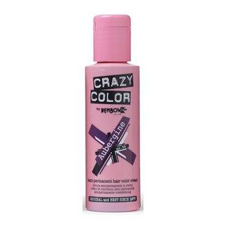barva na vlasy CRAZY COLOR