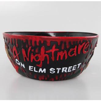 miska Noční můra z Elm Street - Freddy Krueger