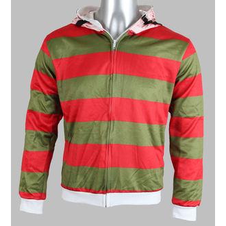 kostým (mikina) Noční můra z Elm Street - Freddy Krueger, NNM, Noční můra z Elm Street