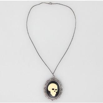 obojek RESTYLE - Skull - RES281
