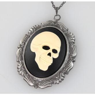 obojek RESTYLE - Skull, RESTYLE
