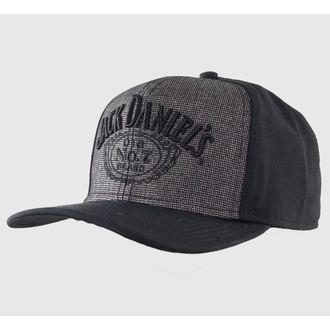 kšiltovka Jack Daniels - Logo, JACK DANIELS