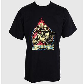 tričko pánské OMEN - King Rocker - BBZ411