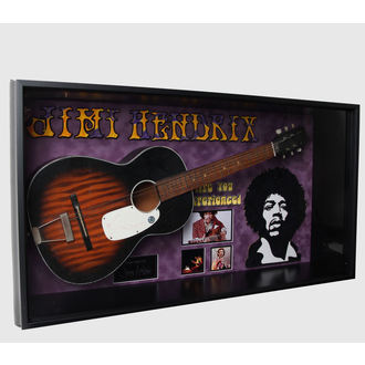 kytara s podpisem Jimi Hendrix - ANTIQUITIES CALIFORNIA, ANTIQUITIES CALIFORNIA, Jimi Hendrix