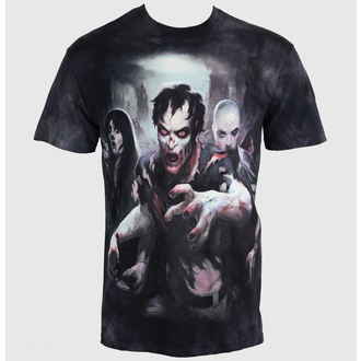 tričko pánské MOUNTAIN - Zombie Apocalypse, MOUNTAIN