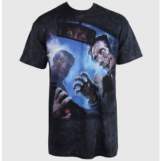 tričko pánské MOUNTAIN - Zombie