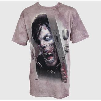 tričko pánské MOUNTAIN - Zombie, MOUNTAIN