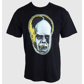 tričko pánské BLACK MARKET - LBO200-03M
