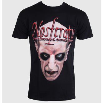 tričko pánské DARKSIDE - Nosferatu - NOS33