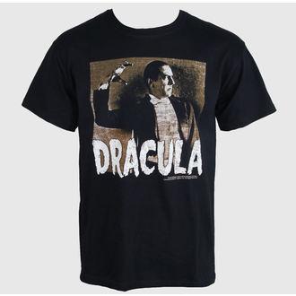 tričko pánské ROCK REBEL - Dracula, ROCK REBEL