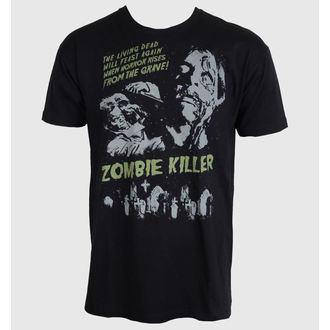 tričko pánské SOURPUSS - Zombie Killer, SOURPUSS