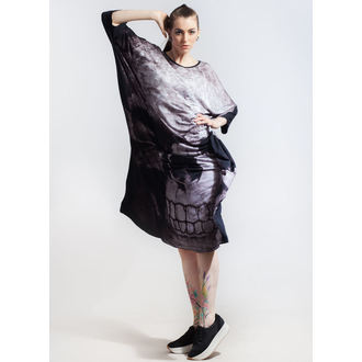šaty dámské KILLSTAR - Skull Boho, KILLSTAR