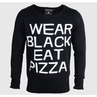 svetr (unisex) KILLSTAR - Pizza, KILLSTAR
