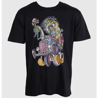tričko pánské BLACK MARKET - LB1900