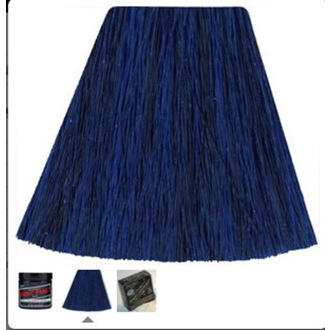 barva na vlasy MANIC PANIC - Classic - After Midnight Blue