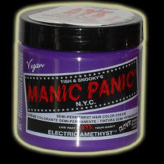 barva na vlasy MANIC PANIC - Classic - Electric Amethyst