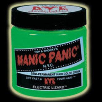 barva na vlasy MANIC PANIC - Classic - Electric Lizzard