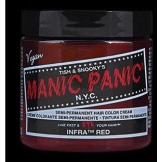 barva na vlasy MANIC PANIC - Classic - Infra Red