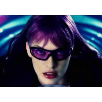 barva na vlasy MANIC PANIC - Classic - Ultra Violet