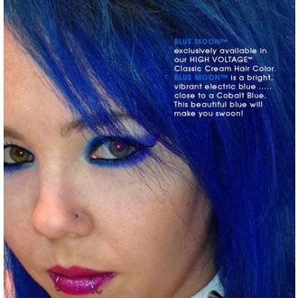 barva na vlasy MANIC PANIC - Classic - Blue Moon