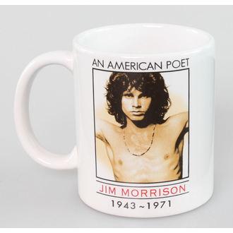 hrnek The Doors - American Poet - ROCK OFF, ROCK OFF, Doors