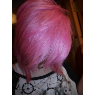 barva na vlasy MANIC PANIC - Amplified - Cotton Candy Pink