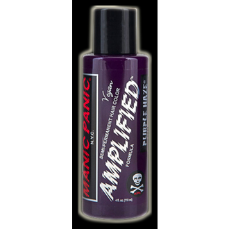 barva na vlasy MANIC PANIC - Amplified - Purple Haze