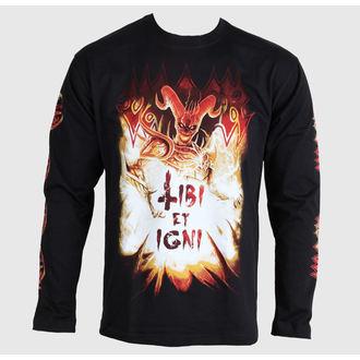 tričko pánské s dlouhým rukávem Vader - Tibi Et Igni - CARTON
