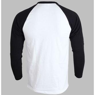 tričko pánské s dlouhým rukávem Iron Maiden - Logo - ROCK OFF
