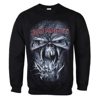 mikina pánská Iron Maiden - FF Eddie - ROCK OFF, ROCK OFF, Iron Maiden