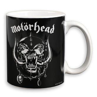 hrnek Motörhead, NNM, Motörhead