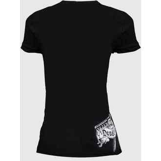tričko dámské SE7EN DEADLY - Lust, SE7EN DEADLY