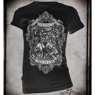 tričko dámské SE7EN DEADLY - Sloth - SE004