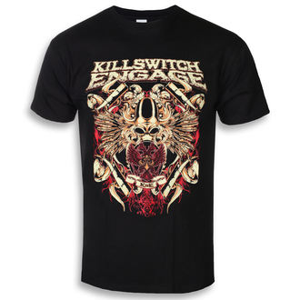 tričko pánské Killswitch Engage - Bio War - ROCK OFF - KSETS04MB