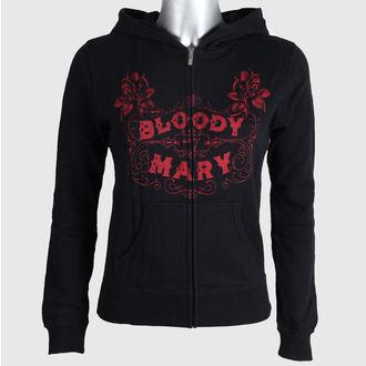 mikina dámská SE7EN DEADLY - Bloody Mary - SE027