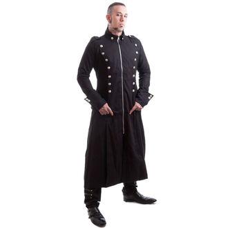 kabát pánský NECESSARY EVIL - Thor - Black, NECESSARY EVIL