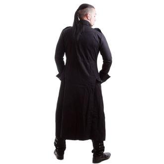 kabát pánský NECESSARY EVIL - Thor - Black