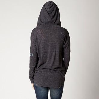 tričko dámské s dlouhým rukávem FOX - Crossed, FOX