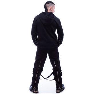kalhoty pánské NECESSARY EVIL - Hypnos - Black