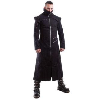 kabát pánský NECESSARY EVIL - Odin Full Lenght - Black, NECESSARY EVIL