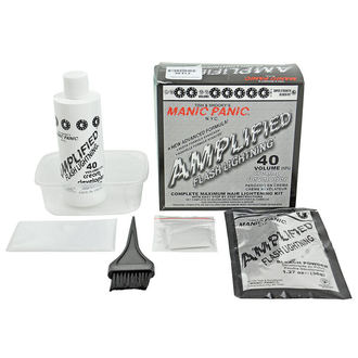 barva na vlasy (zesvětlovač) MANIC PANIC - 40 vol.