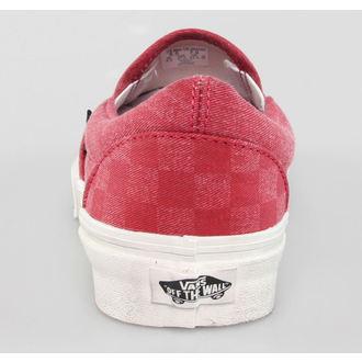 boty (unisex) VANS - Classic SLIP-ON (Overwashed)