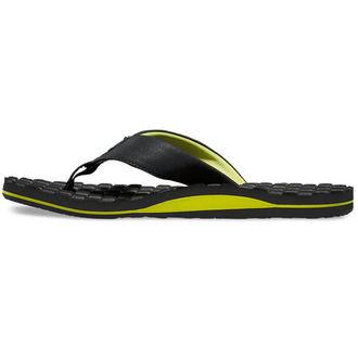 sandály pánské VANS - NEXPA CHECK - Black/Sulphur