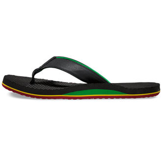 sandály pánské VANS - SALIDITA (Rasta) - Black
