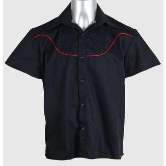 košile pánská MISSFORTUNE