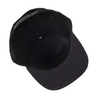 kšiltovka BLACK CRAFT - 666 - Black