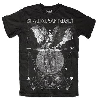 tričko pánské BLACK CRAFT - Cosmic - Black